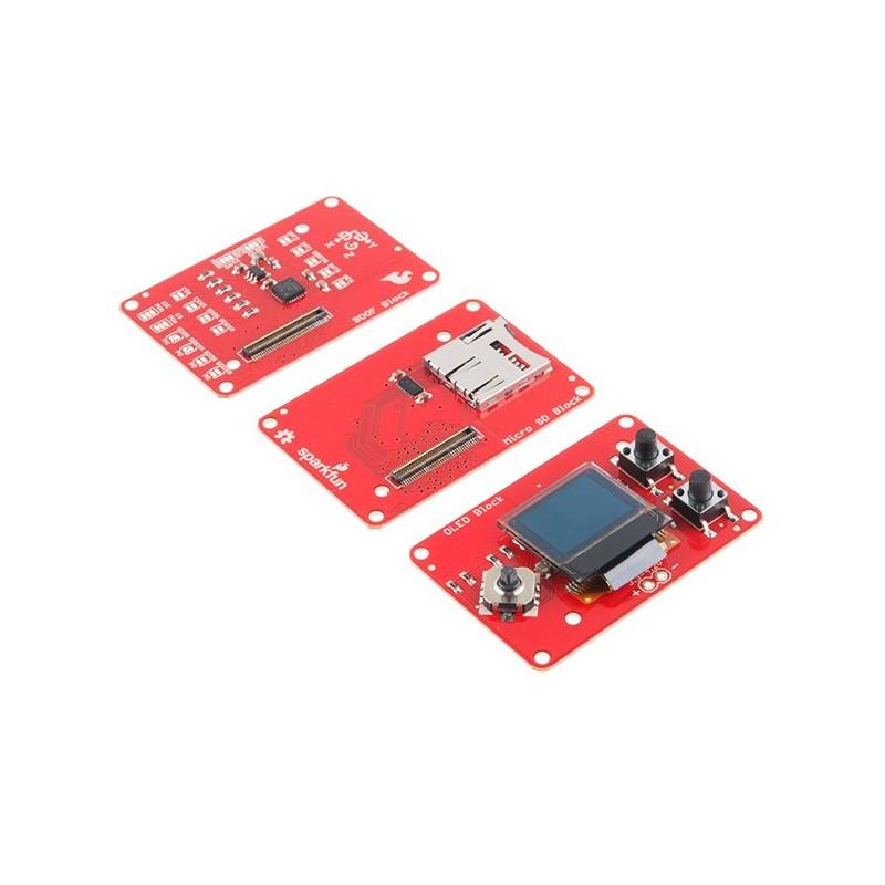SparkFun Sensor Pack for Intel® Edison (Sparkfun KIT-13094)