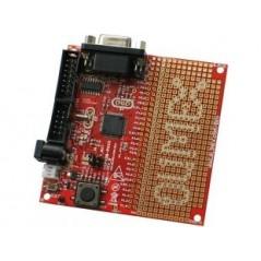MSP430-P1611 (Olimex) MPS430F1611 DEVELOPMENT BOARD