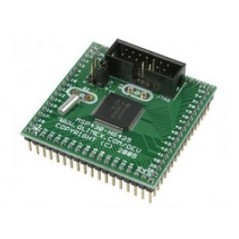 MSP430-HG439 (Olimex) MPS430FG439 HEADER BOARD