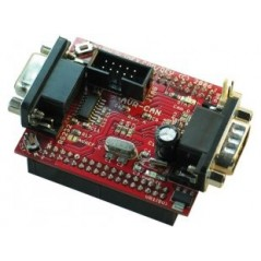 AVR-CAN (Olimex) AT90CAN128 DEVELOPMENT BOARD