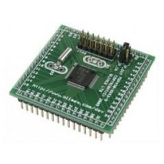 MSP430-H1611 (OLimex) MPS430F1611 HEADER BOARD