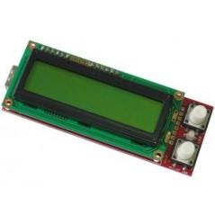 PIC-MT-USB (Olimex) DEVELOPMENT BOARD FOR 40 PIN PIC MICROCONTROLLER
