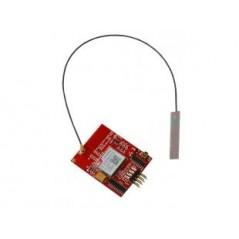 OLIMEXINO-NANO-GSM (Olimex) GSM/GPRS/BLUETOOTH 3.0 SHIELD FOR OLIMEXINO-NANO WITH SIM800H QUAD BAND MODULE