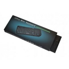 KBD-BT1 (Olimex) ULTRA LIGHT MINI WIRELESS 3 IN 1 KEYBOARD, TOUCHPAD AND LASER POINTER