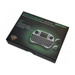 KBD-BT2 (Olimex) ULTRA LIGHT MINI WIRELESS GAMER KEYBOARD AND TOUCHPAD