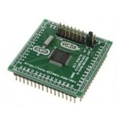 MSP430-HE427 (Olimex) MPS430FE427 HEADER BOARD