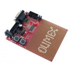 MSP430-P2274 (OLimex) MPS430F2274 DEVELOPMENT BOARD