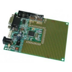 PIC-32MX (Olimex) WIRELESS 2.4GHZ MODULE WITH MSP430F1232 MICROCONTROLLER
