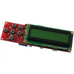 PIC-MT (Olimex) DEVELOPMENT BOARD FOR 28 PIN PIC MICROCONTROLLER