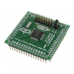 MSP430-H249 (Olimex) MPS430F249 HEADER BOARD
