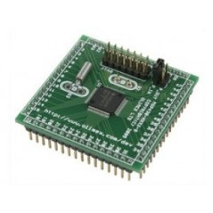 MSP430-H417 (Olimex) MPS430F417 HEADER BOARD