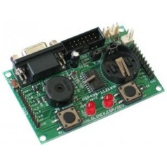 MSP430-1121STK2 (Olimex) MPS430F1121 STARTERKIT DEVELOPMENT BOARD