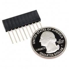 Arduino Stackable Header - 10 Pin (Sparkfun PRT-11376) Arduino A000086