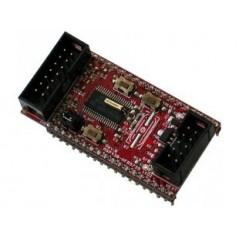 MSP430-HFR5739 (Olimex) MPS430FR5739 HEADER BOARD