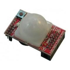MSP430-PIR (Olimex) PIR SENSOR WITH MSP430F2013 MICROCONTROLLER