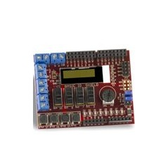 chipKIT Basic I/O Shield (Arduino Compatible) TDGL005