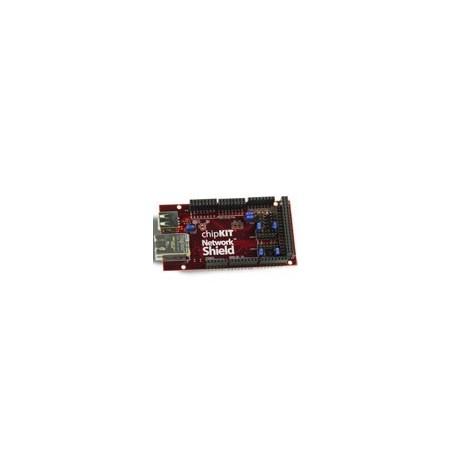 chipKIT Network Shield (Arduino Compatible) TDGL006