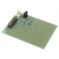 MSP430-P1121M (Olimex) MPS430F1121 PROTOTYPE BOARD