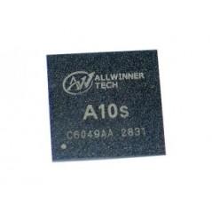 A10S (Olimex) A10S CORTEX-A8 1GHZ MICROPROCESSOR INDUSTRIAL TEMPERATURE GRADE