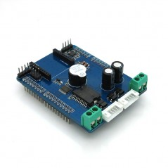 STABLIZER SHIELD (Itead IM150113002) 6-axis attitude sensors for Arduino +L298P