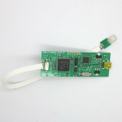 LIGNHTING BOARD - PAVE THE WAY FOR FUTURE HACKS OF THE IOS DEVICE (Itead IM150422001)