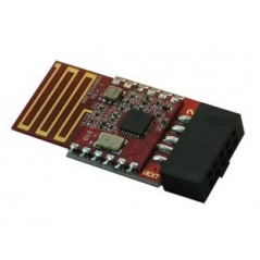 MOD-MRF89-915 (Olimex) UEXT RADIO TRANSCIEVER MODULE WITH MRF89XAM8A