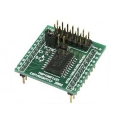 MSP430-H1121 (Olimex) MPS430F1121 HEADER BOARD