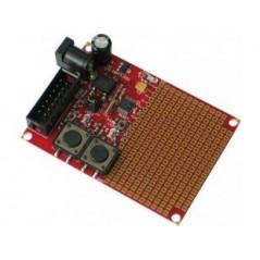 MSP430-PG2231 (Olimex) MPS430FG2231 HEADER BOARD