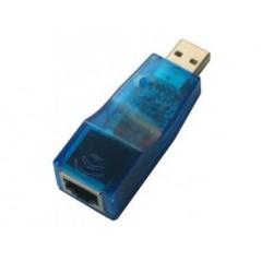 USB ETHERNET AX88772B (Olimex) USB TO ETHERNET ADAPTER