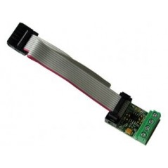 MOD-RS485 (Olimex) RS485/RS422 CONVERTER MODULE WITH UEXT