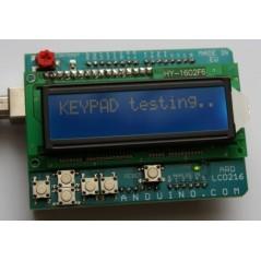 Arduino LCD216 (ANDUINO-LCD216)