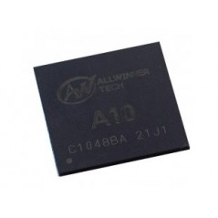 A10 (Olimex) A10 CORTEX-A8 1GHZ MICROPROCESSOR INDUSTRIAL TEMPERATURE GRADE