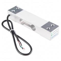 Load Cell - 10kg, Wide Bar TAL201 (Sparkfun SEN-13330)
