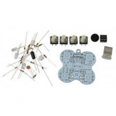 SIMON-85-KIT (Olimex) ARDUINO SIMON-85 AS DO-IT-YOURSELF KIT