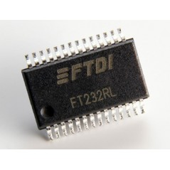 FT232RL USB FS SERIAL UART SSOP28