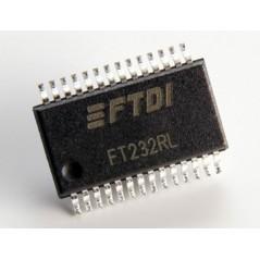 FT232RL USB FS SERIAL UART SSOP28