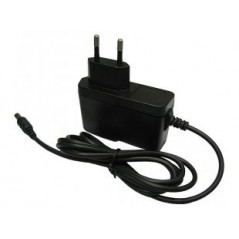 SY0612E-CHINA (Olimex) POWER SUPPLY ADAPTER 12V/0.5A 50HZ/220V(EUROPEAN STYLE!)