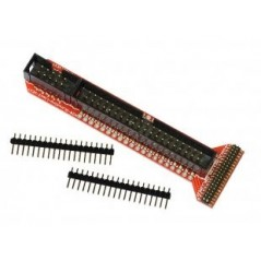 A20-OLinuXino-LIME2-UEXT (Olimex) A20-OLINUXINO-LIME2-UEXT, LIME GPIO2 LCD STEP ADAPTER