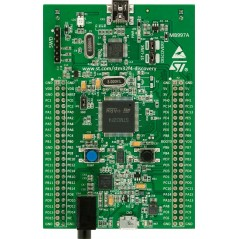 STM32F4DISCOVERY for STM32 F4 series - with STM32F407 MCU