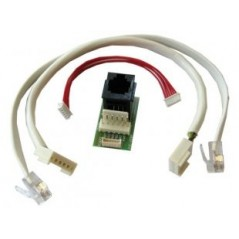 PIC-ICSP (Olimex) ICSP 3-WAY CONNECTOR