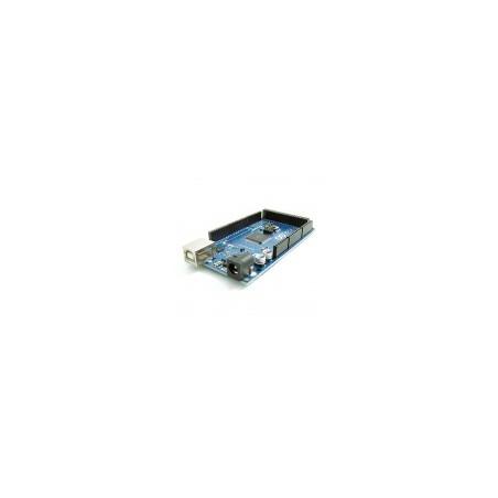 Arduino Mega 2560 R3 - ORIGINAL ARDUINO (A000067)