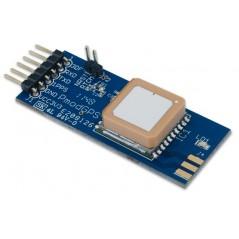 410-237P (Digilent)  PmodGPS - GPS Receiver MediaTek GPS MT3329