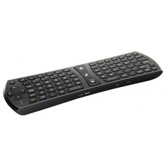 MK704 FLY MOUSE (Rikomagic) WIRELESS KEYBOARD