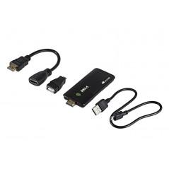 MINI PC MK802 III S 8GB BLUETOOTH  ANDROID 4.2 (Rikomagic)