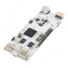 pcDuino Lite (LinkSprite) 1GHz ARM Cortex A8,OpenGL ES2.0, OpenVG 1.1 Mali400 , Linux/Android