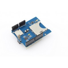RTC Data Logger Shield (ER-ASC7503RTC) for Arduino datalogger