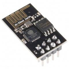 WiFi Module - ESP8266 (Sparkfun WRL-13678)