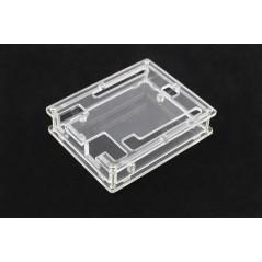 Arduino UNO R3 Acrylic Enclosure/Box Transparent (ER-ASC01038A)