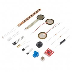 SparkFun Essential Sensor Kit (Sparkfun SEN-12862)