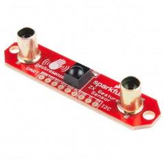 ZX Distance and Gesture Sensor (Sparkfun SEN-12780)